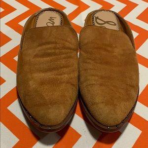 Women's Sam Edelman slip on shoes 6